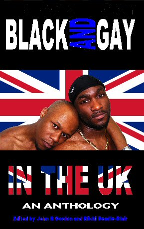 Black & Gay in the UK